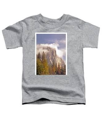 El Capitan I Toddler T-Shirt