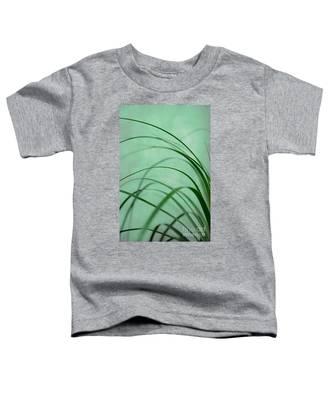 Grass Impression Toddler T-Shirt