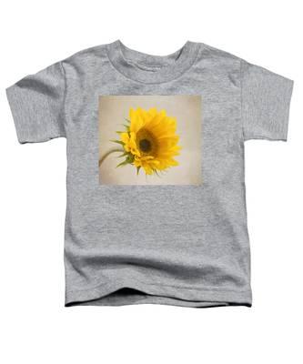I See Sunshine Toddler T-Shirt