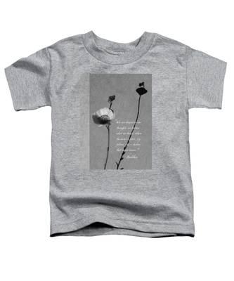 Joy Of Life Toddler T-Shirt