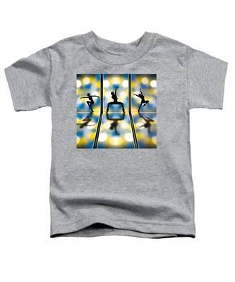 Joy Of Movement Toddler T-Shirt
