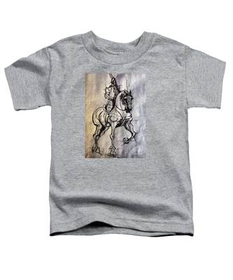 Knight Toddler T-Shirt
