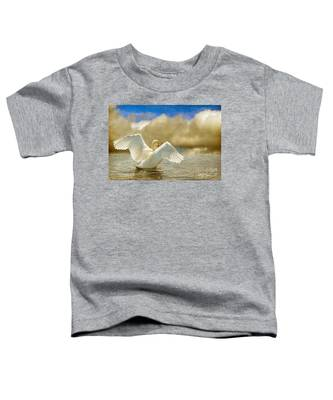 Lady-in-waiting Toddler T-Shirt