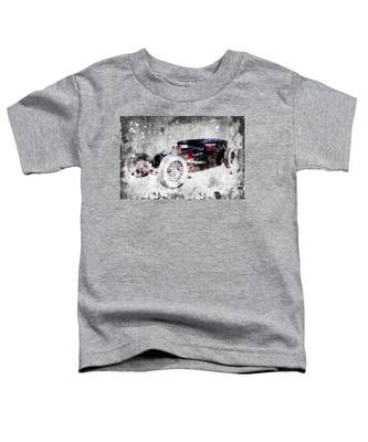 Low Boy Toddler T-Shirt