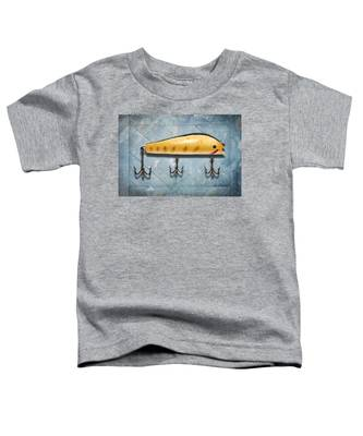 Lure IIi Toddler T-Shirt