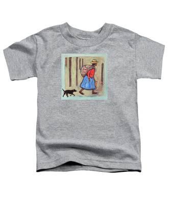 Peru Impression I Toddler T-Shirt