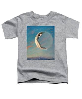Selene Toddler T-Shirt