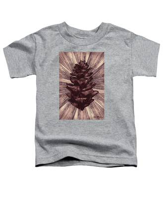 Spruce I Toddler T-Shirt