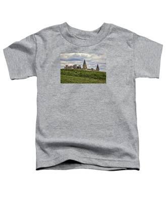 The Castle - Versailles Ky Toddler T-Shirt