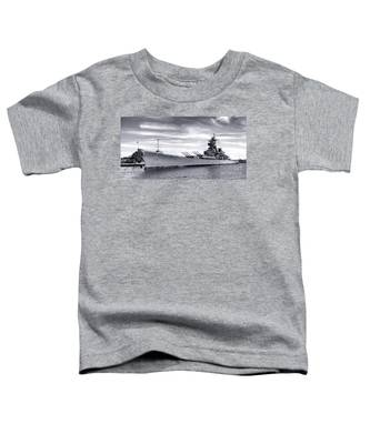 The New Jersey Toddler T-Shirt