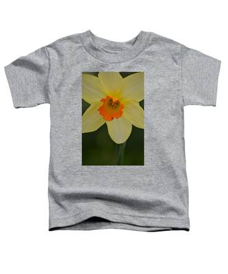 Daffodilicious Toddler T-Shirt