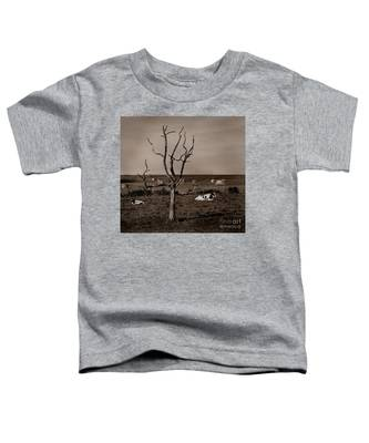 Pastorale 2 Toddler T-Shirt
