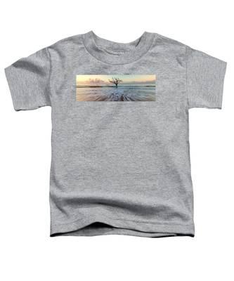 Botany Bay Morning Toddler T-Shirt