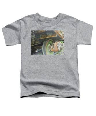 523 Toddler T-Shirt