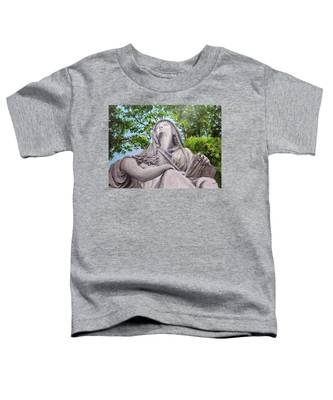 A Story Told Toddler T-Shirt