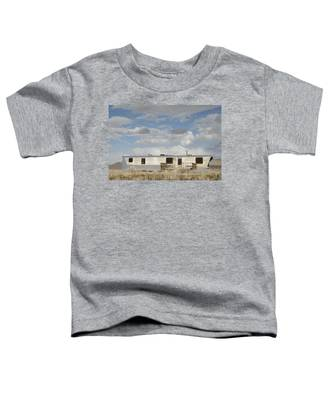 American Home Toddler T-Shirt