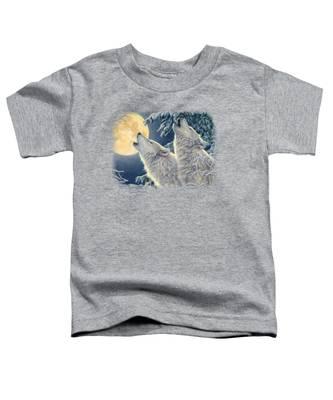 Moonlight Toddler T-Shirt