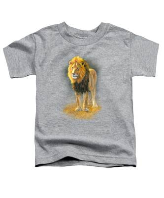In His Prime Toddler T-Shirt