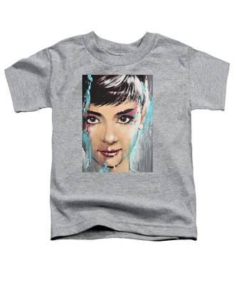 Audrey Toddler T-Shirt