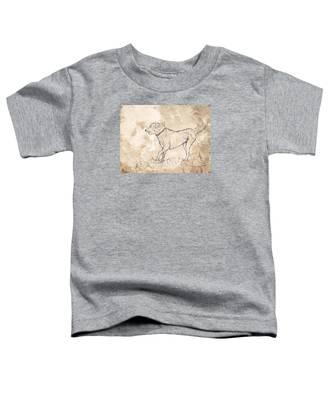 Baci Toddler T-Shirt