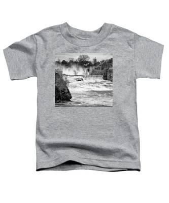 Bakers Falls Toddler T-Shirt
