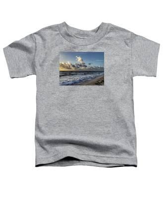 Beautiful Shore Toddler T-Shirt