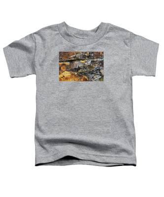 Bedrock Toddler T-Shirt