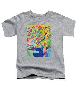 Begonias Toddler T-Shirt