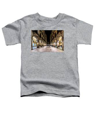 Carrer De Colom Toddler T-Shirt