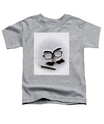 Classic Groucho Toddler T-Shirt
