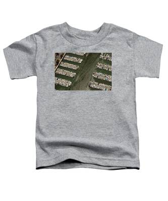 Dingy Ride Toddler T-Shirt