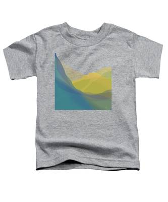 Dreamscape Toddler T-Shirt