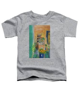 Epicure Toddler T-Shirt