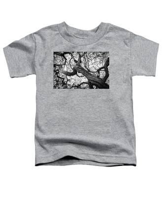 Ethereal Maple Toddler T-Shirt
