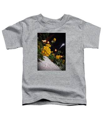 Evening Spring Toddler T-Shirt