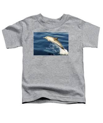 Free Jumper Toddler T-Shirt
