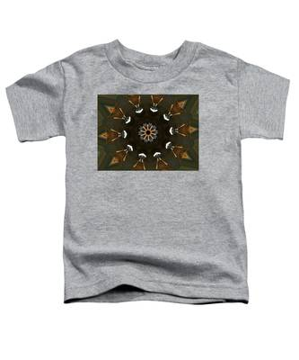 Geo 3 Toddler T-Shirt
