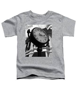 Given And Taken Toddler T-Shirt