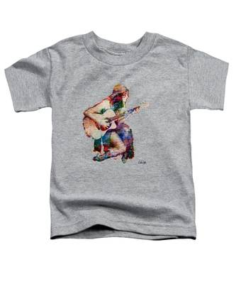 Gypsy Serenade Toddler T-Shirt