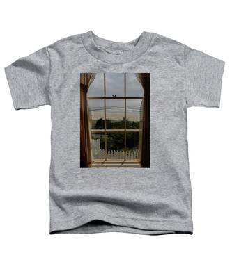 Harbor Entrance Toddler T-Shirt