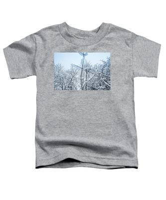 I Stand Alone- Toddler T-Shirt