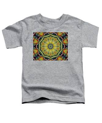 Indian Paint Toddler T-Shirt