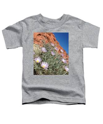 Lavender Drops Toddler T-Shirt