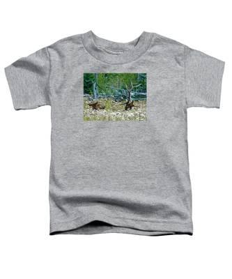 Lazy Days Toddler T-Shirt