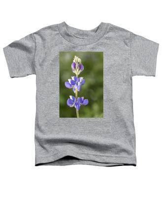 Little Lupine Toddler T-Shirt