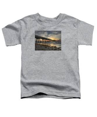 Morning Glow Toddler T-Shirt