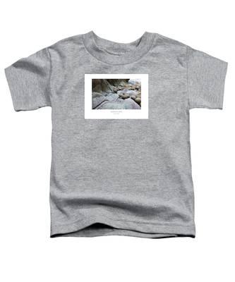 Nanven Cove Toddler T-Shirt