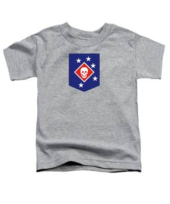 Special Operations Toddler T-Shirts