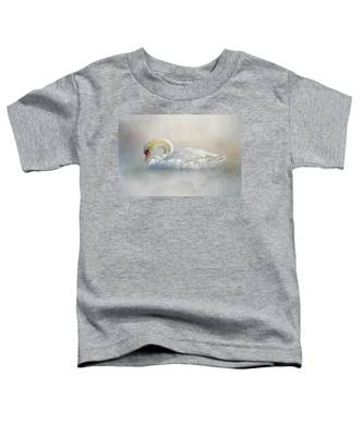 Out Of The Mist Toddler T-Shirt