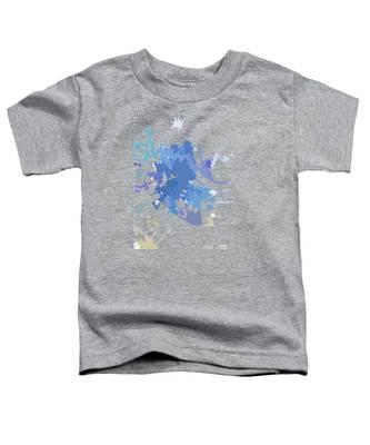 Quadrant Toddler T-Shirt